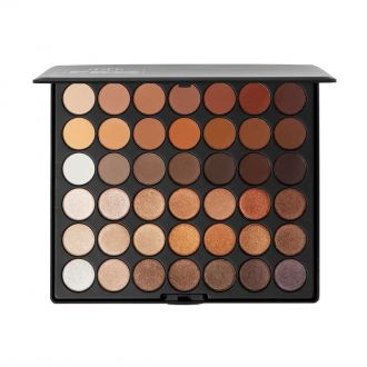Paleta PRO Ultimate Neutrals BH COSMETICS