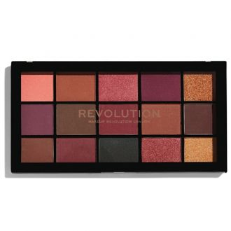 Paleta Reloaded Newtrals 3 REVOLUTION