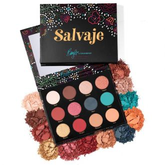 Paleta Salvage COLOURPOP