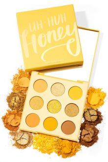 Paleta Uh-Huh Honey COLOURPOP