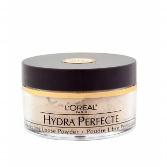 Pó Translucent Hydra Perfecte LOREAL