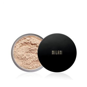 Pó Translucent Make It Last Setting Powder MILANI