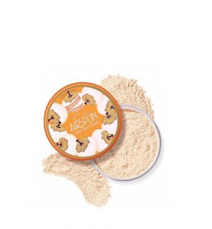Pó Transluscent Loose Face Powder COTY AIRSPUN