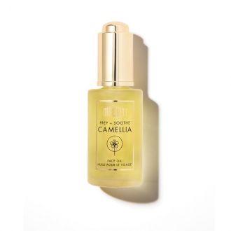 Prep + Soothe Camellia Face Oil MILANI