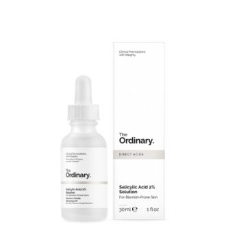 Salicylic Acid 2% Solution THE ORDINARY