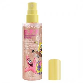 Spray B.F.F. Hydrating + Brightening Primer Mist WET N WILD