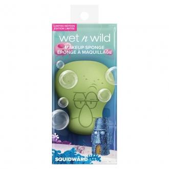 Squidward Makeup Sponge WET N WILD