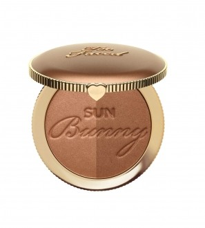 Sun Bunny Natural Bronzer TOO FACED