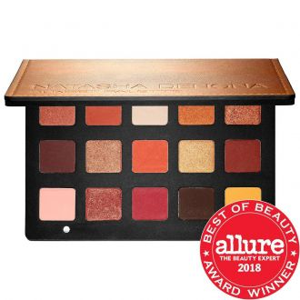 Sunset Eyeshadow Palette NATASHA DENONA