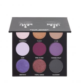 The Purple Palette Kyshadow KYLIE COSMETICS