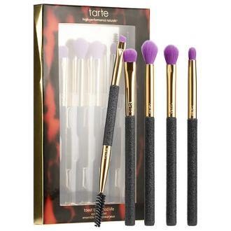 Toast the Good Life Eye Brush Set TARTE