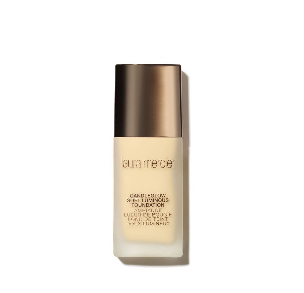 Base Candleglow Soft Luminous Foundation LAURA MERCIER