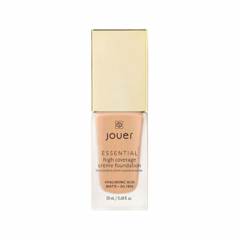 Base Essential High Coverage JOUER COSMETICS