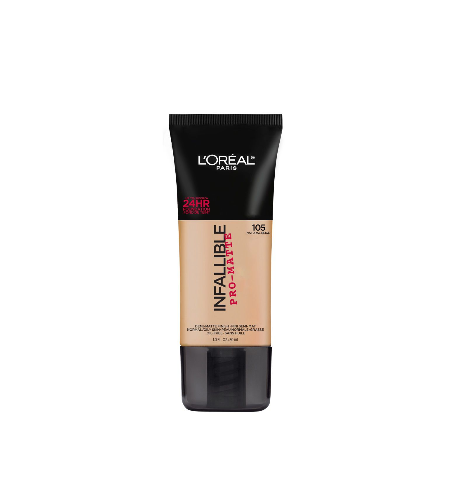 Base Infallible Pro Matte 24hrs LOREAL
