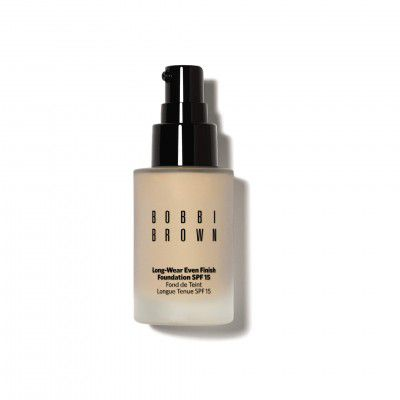Base Long-Wear Even Finish SPF 15 BOBBI BROWN