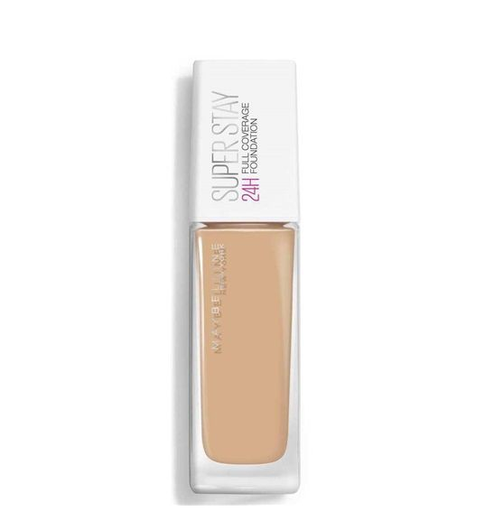 Base SuperStay Full Coverage 24hrs MAYBELLINE