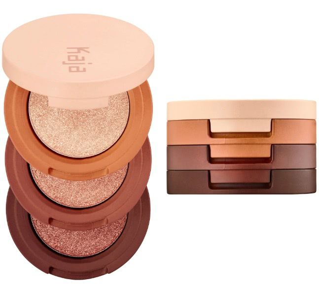 Beauty Bento Bouncy Shimmer Toasted Caramel KAJA BEAUTY