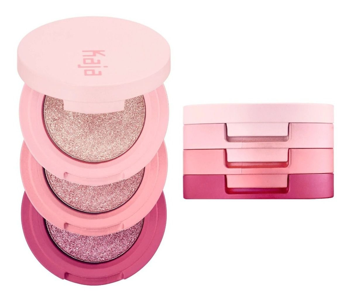Beauty Bento Rosewater KAJA BEAUTY