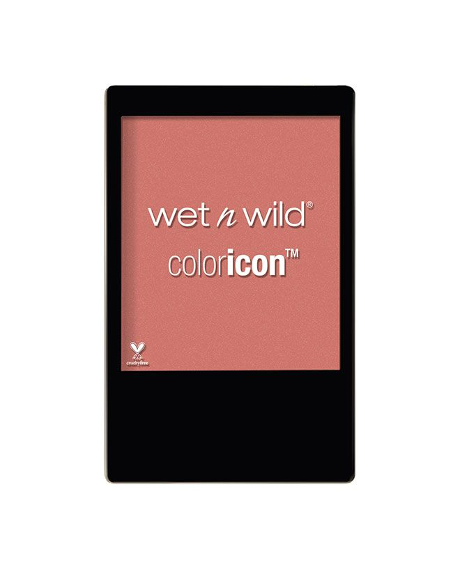 Blush Color Icon WET´N WILD