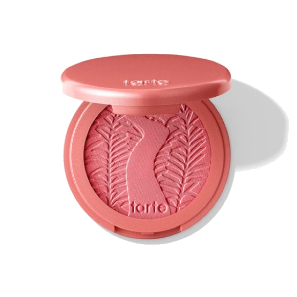 Blush facial Amazon Clay 12-Hour Tipsy TARTE