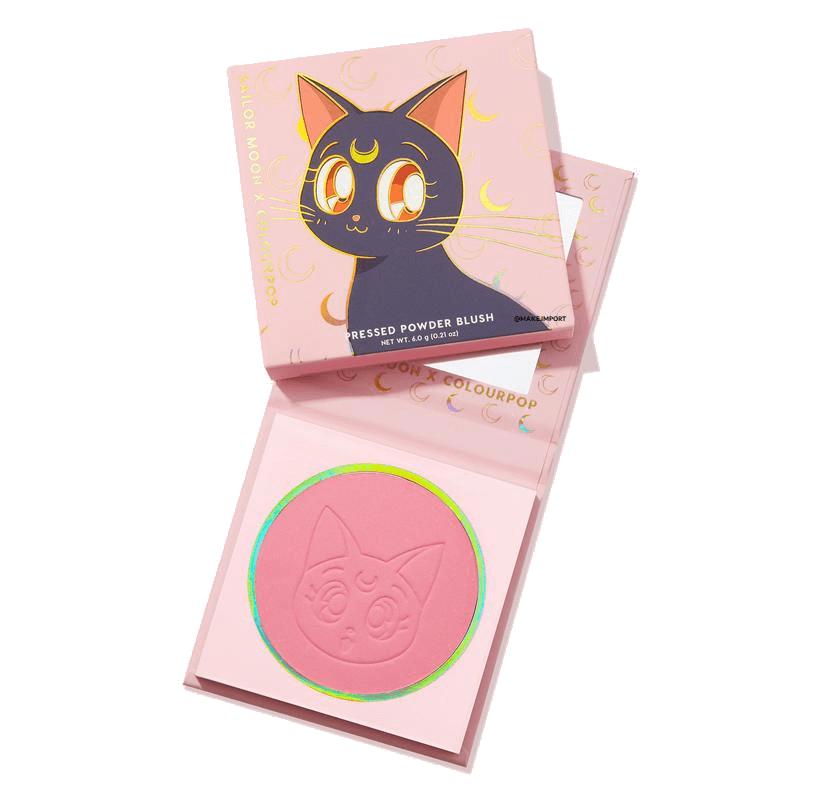 Blush From The Moon Sailor Moon COLOURPOP