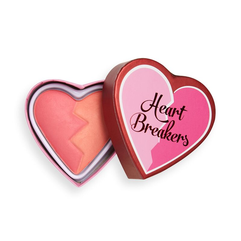 Blush  Heartbreakers Matte Inspiring REVOLUTION