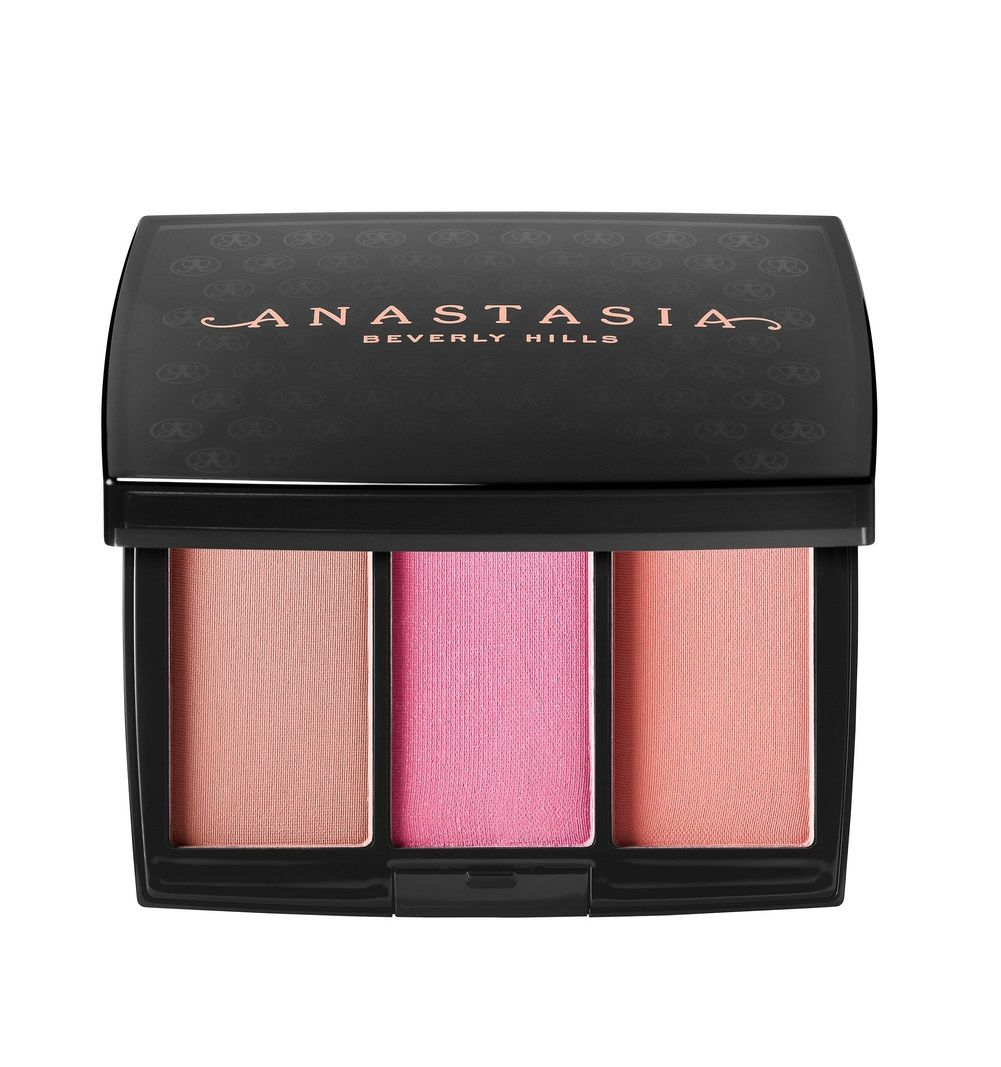 Blush Trio Pink Passion ANASTASIA BEVERLY HILLS