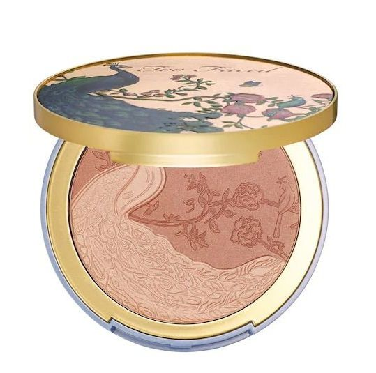 Bronzer Natural Lust Satin TOO FACED