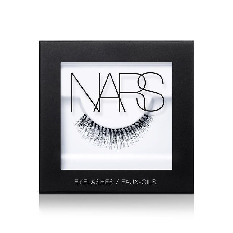 Cílios Postiços  Natural Hair Eyelashes NARS