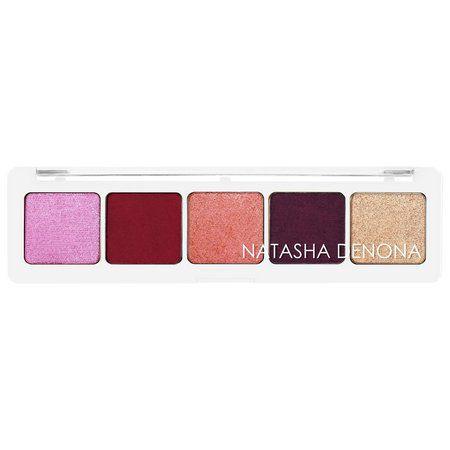 Cranberry Eyeshadow Palette NATASHA DENONA