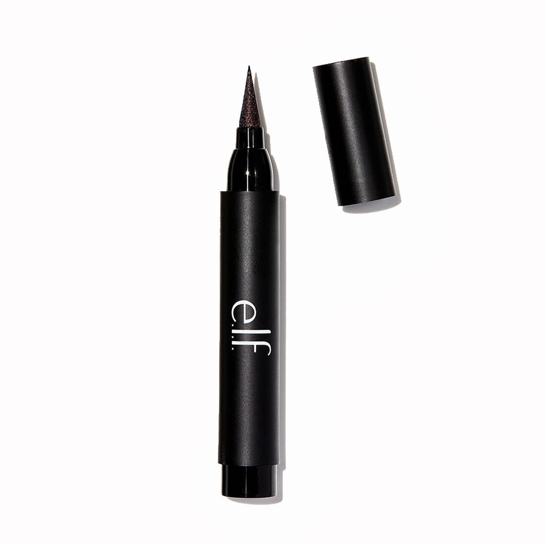 Delineador Intense Ink Eyeliner Brown ELF