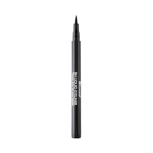 Delineador Liquid Eyeliner Pen in Black Noir BH COSMETICS