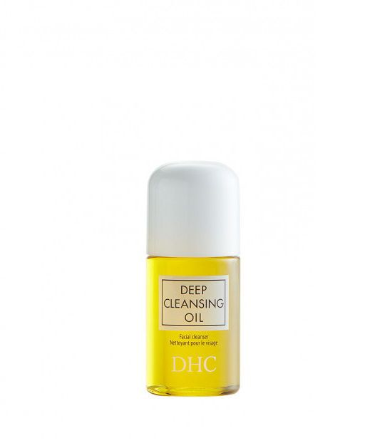 Demaquilante Deep Cleansing Oil DHC