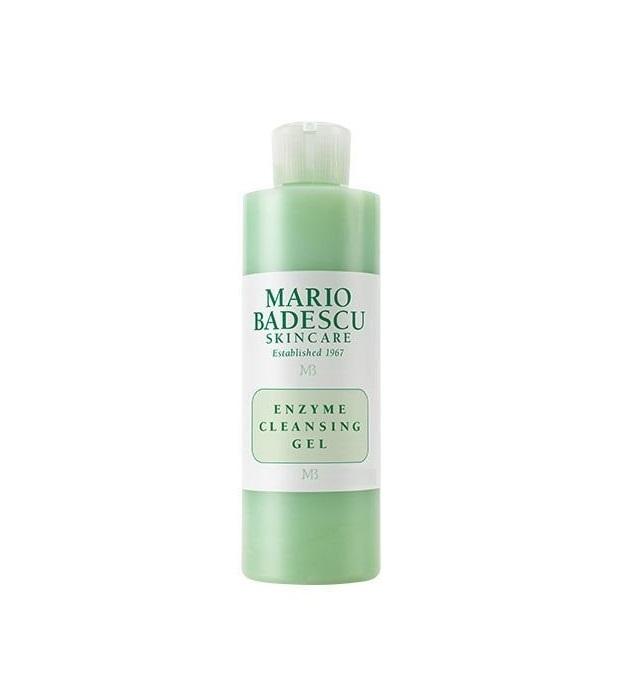 Enzyme Cleansing Gel MARIO BADESCU