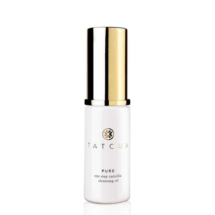 Gel de limpeza Pure One Step Camellia Cleansing Oil TATCHA