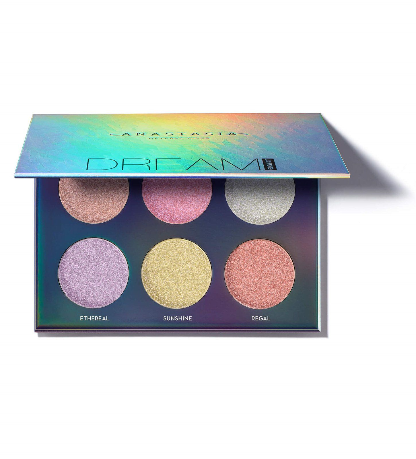 Glow Kit Dream ANASTASIA BEVERLY HILLS
