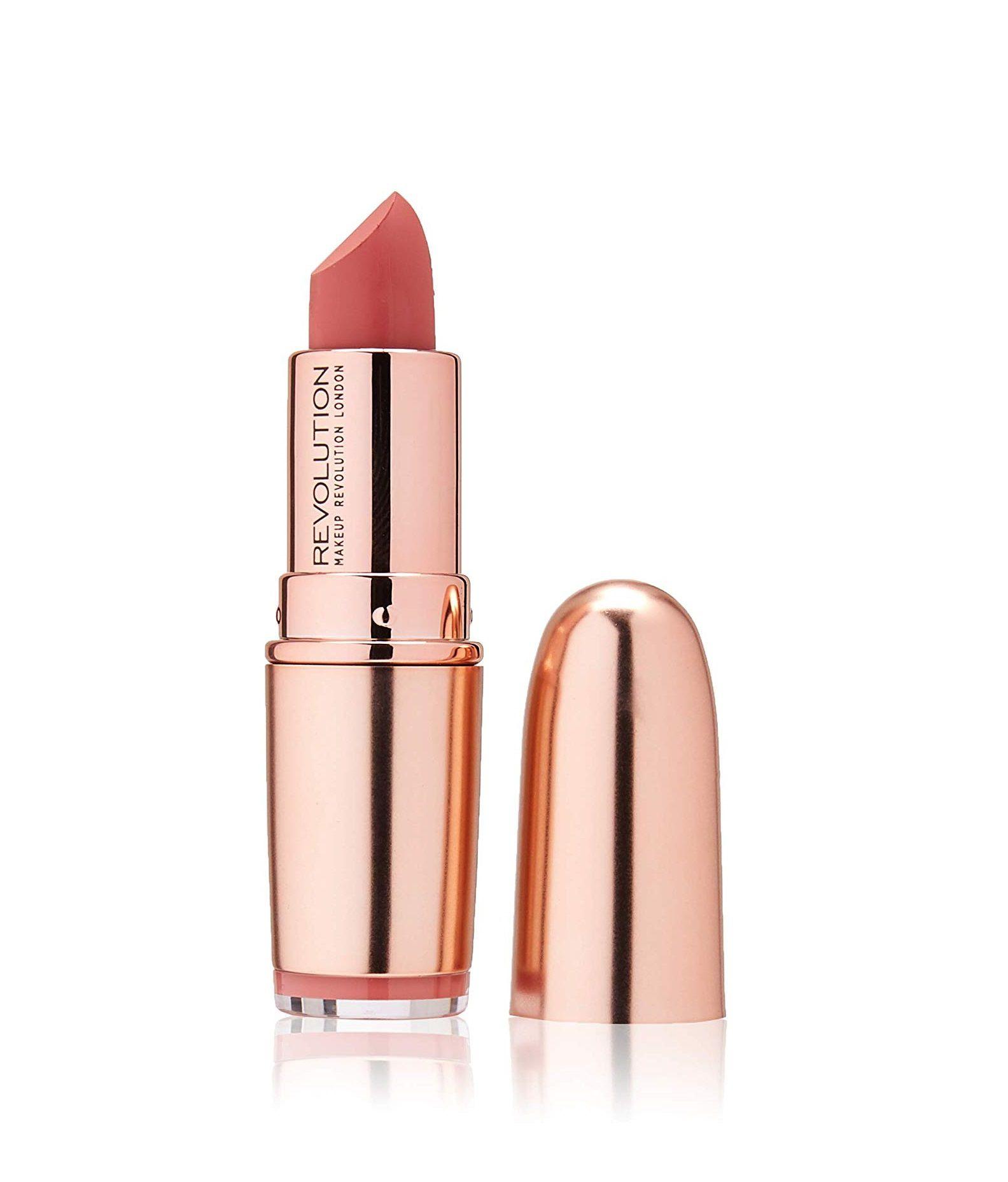 Iconic Lipstick Lust Matte REVOLUTION