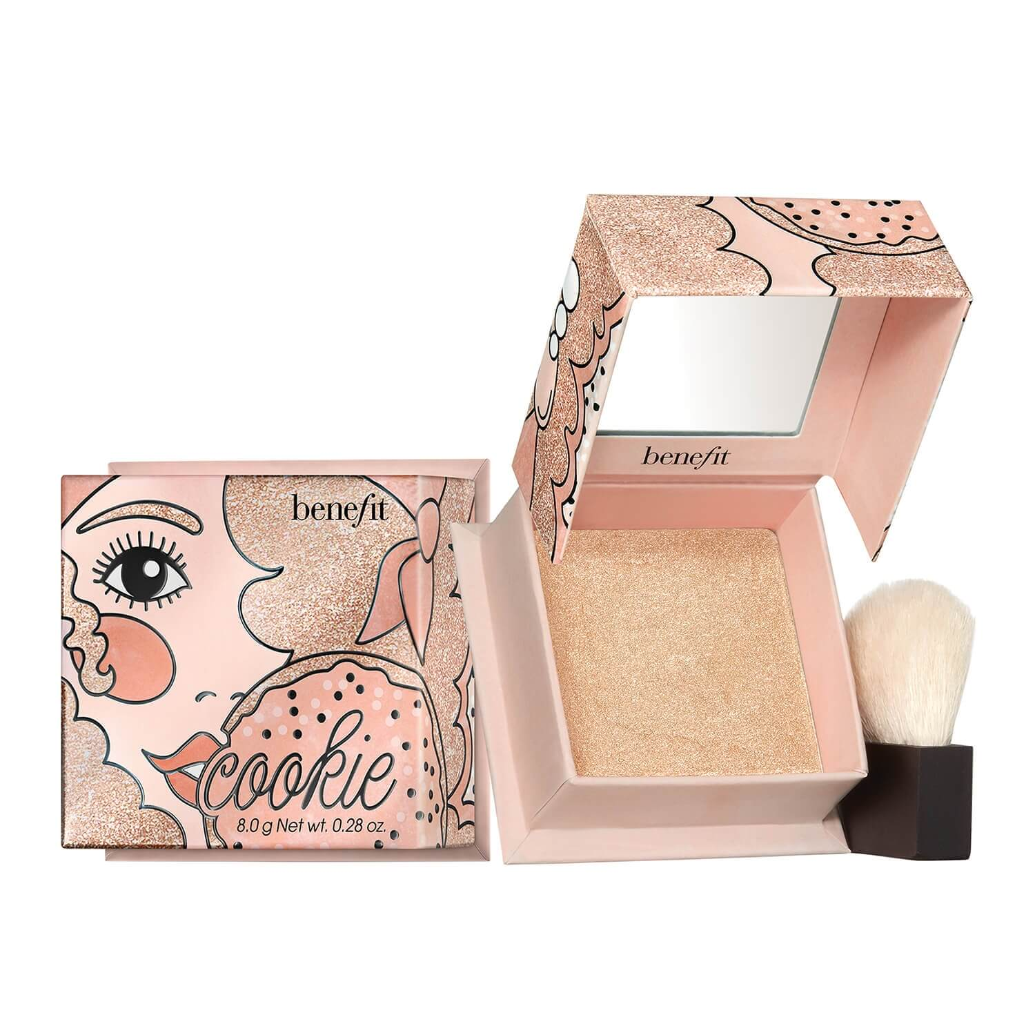Iluminador Cookie BENEFIT COSMETICS