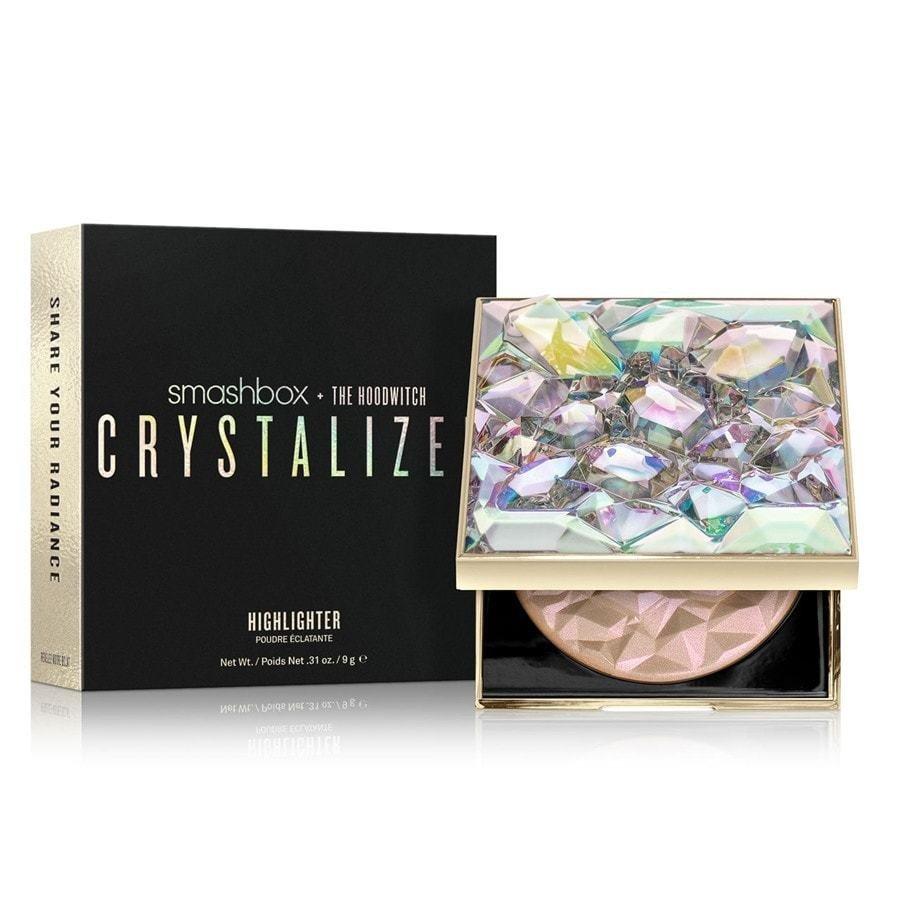 Iluminador Crystalized Opti-Mystic SMASHBOX