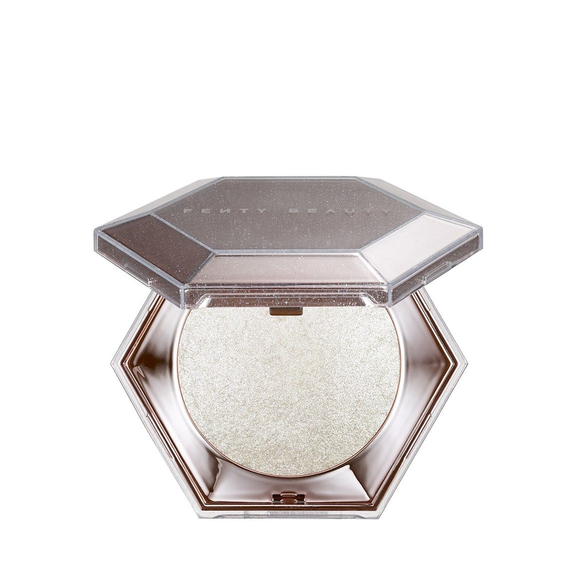 Iluminador Diamond Bomb All-Over FENTY BEAUTY