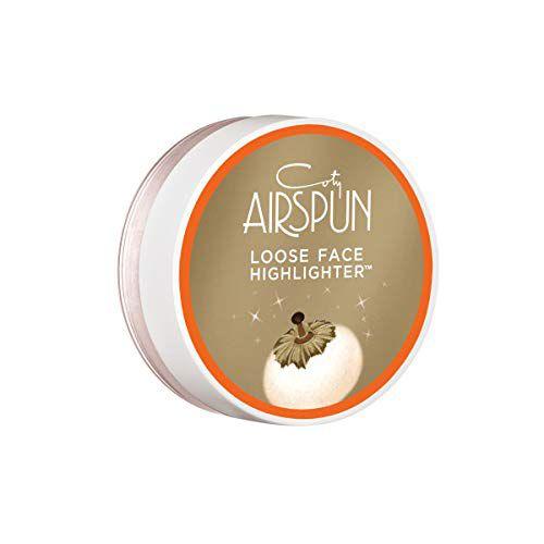 Iluminador Loose Face Highlighter Powder COTY AIRSPUN