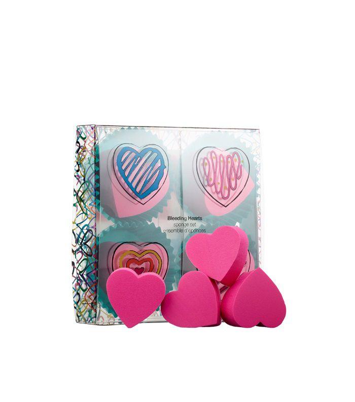 Kit Bleeding Hearts Sponge Set SEPHORA