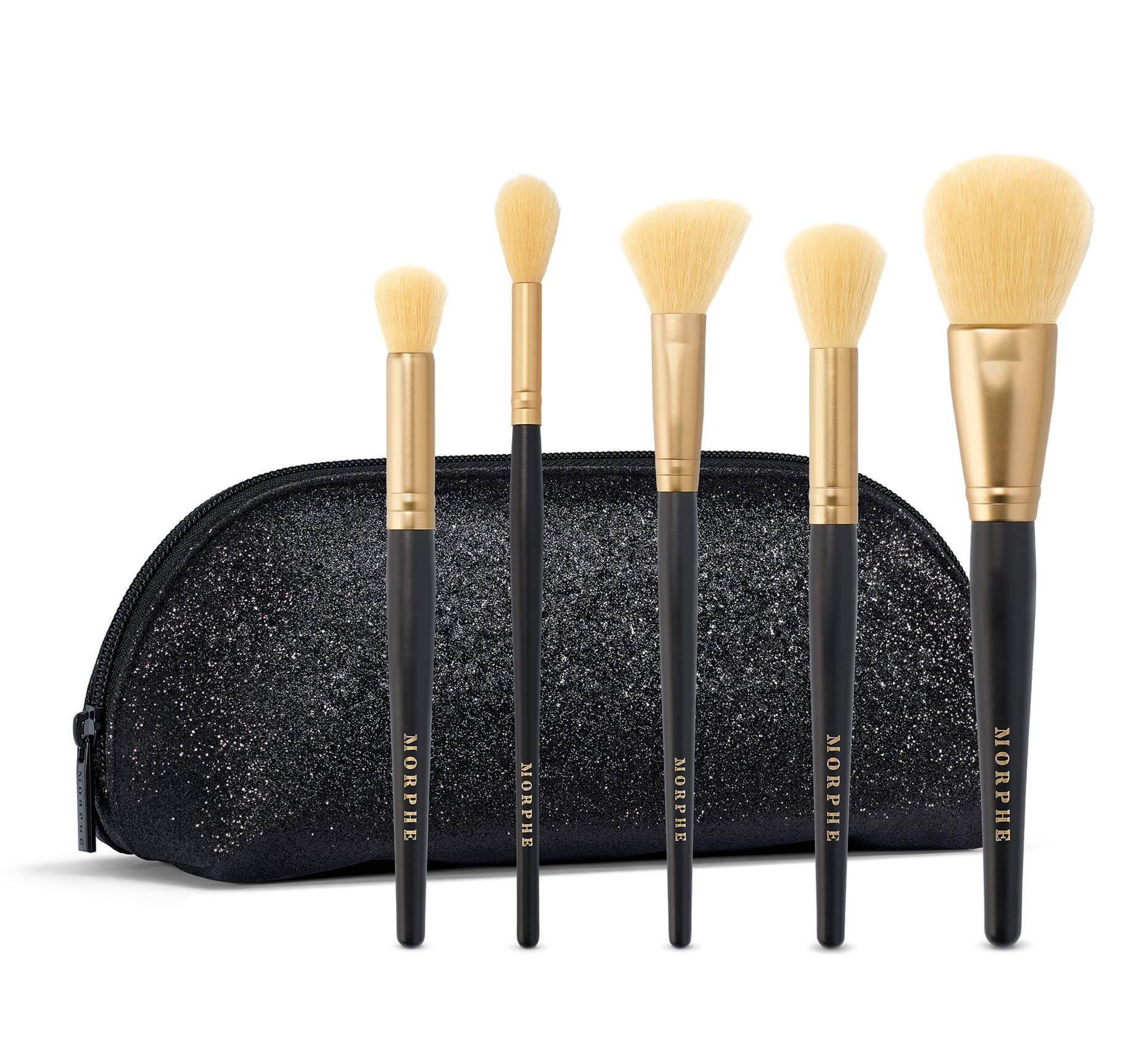 Kit Complexion Crew Brush MORPHE BRUSHES