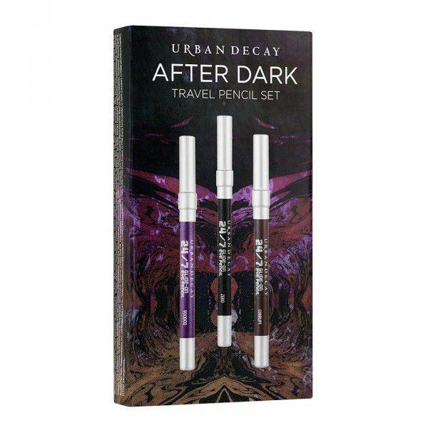 Kit de lápis para olhos After Dark URBAN DECAY