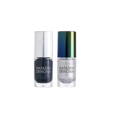 Kit Mini Chroma Crystal Liquid Eyeshadow NATASHA DENONA