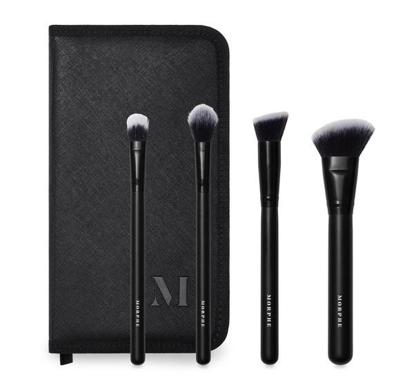 Kit Perfect Angle Brush Collection MORPHE BRUSHES