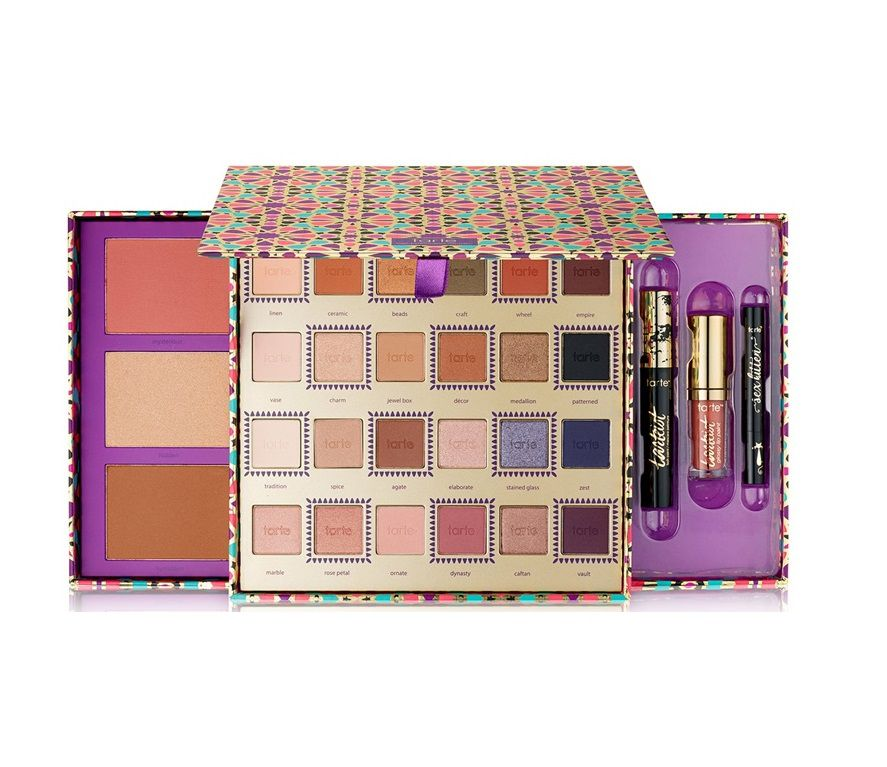 Kit Tarteist Trove Collectors TARTE
