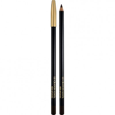 Le Crayon Khol Eyeliner Pencil  LANCÔME