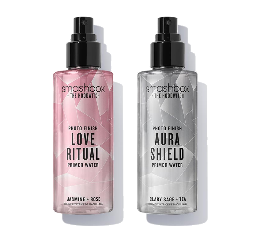 Limited Edition Crystalized Primer Water SMASHBOX