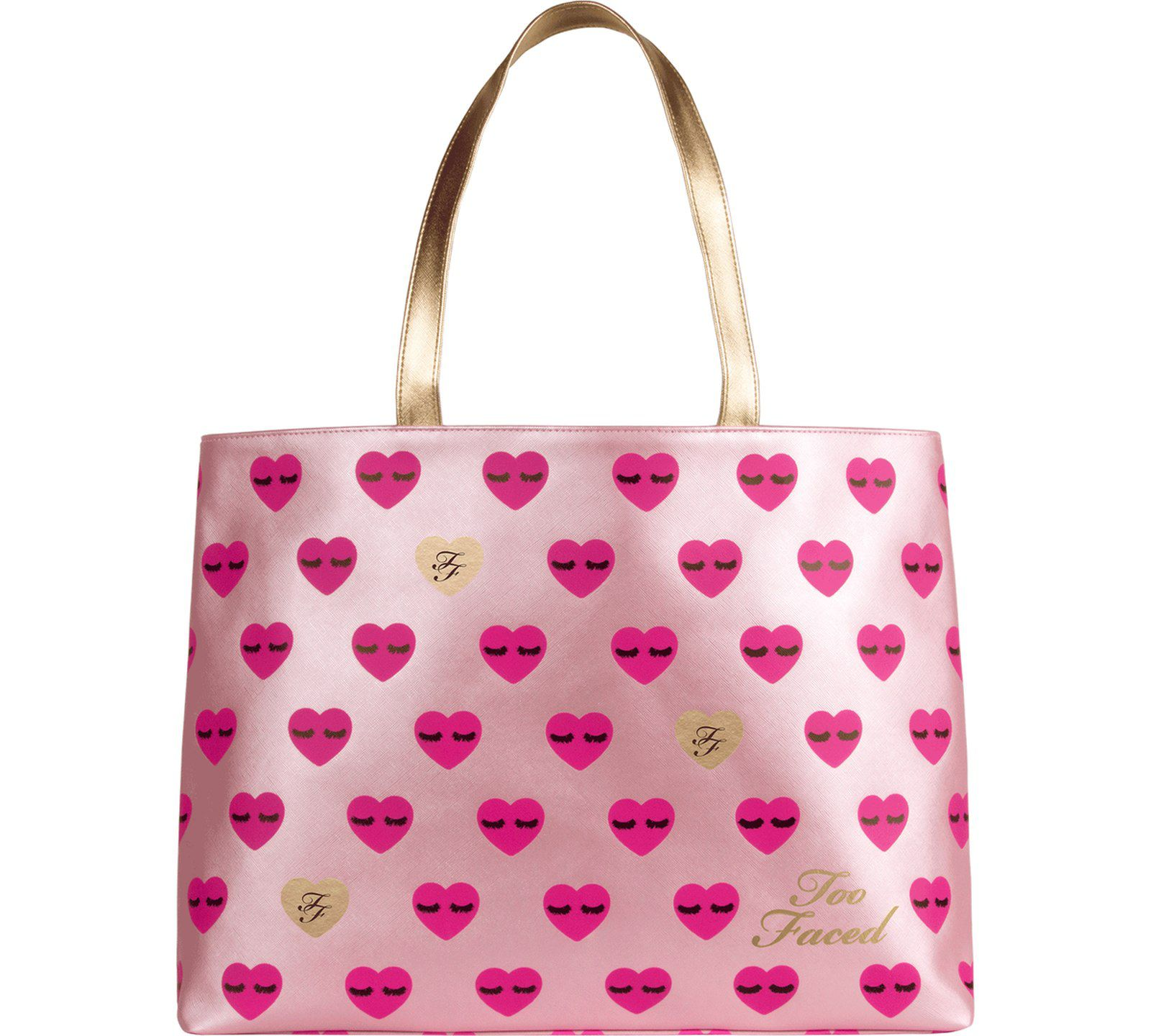 Mala Better Than Sex Tote TOO FACED